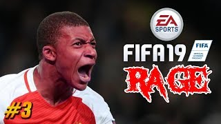 FIFA 19 RAGE Compilation #3 (Twitch Highlights)