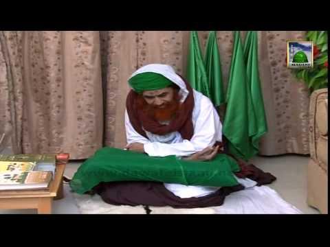 Madani Muzakra - Mufti E Dawateislami - Maulana Ilyas Qadri video
