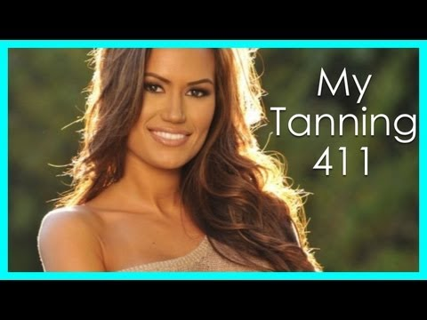 My Tanning 411