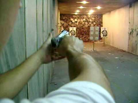 Pistola 380 Video