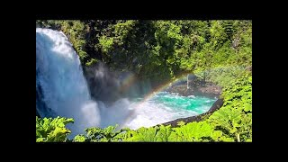 Relaxing Flute Music Double Rainbow Meditation Music, Yoga Music 2