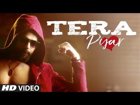 Tera Pyar: Jaidev, Adrija Gupta (Full Song)   Latest Songs 2017
