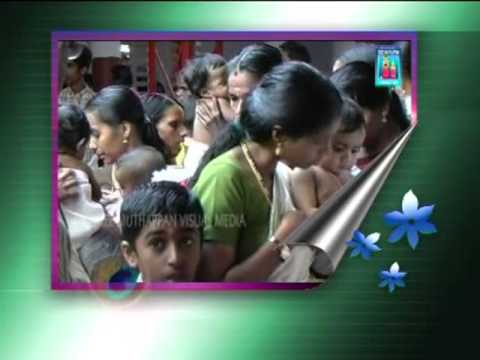 Sree Muthappan Nivedhyam 01-muthappan Devotional Song video