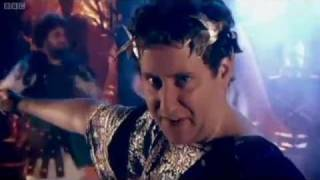 Watch Horrible Histories Evil Roman Emperors bad video