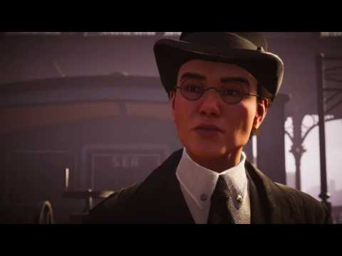 Assassin's Creed® Syndicate Let's Play-Part 13 Work With Templars XBOX ONE