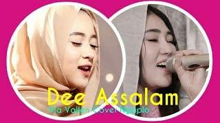 Deen Assalam - Via Vallen Om Sera - Nissa sabyan cover [NGAPLO]