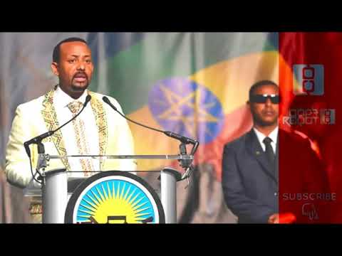 Ethiopia: Discussion About Dr Abiy's America Visit