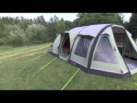 Outwell Smart Air tent