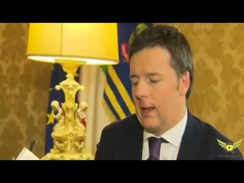 YTP ITA - Renzi spiega che il governo era feef