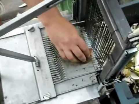 Гриборезка своими руками ютуб 33