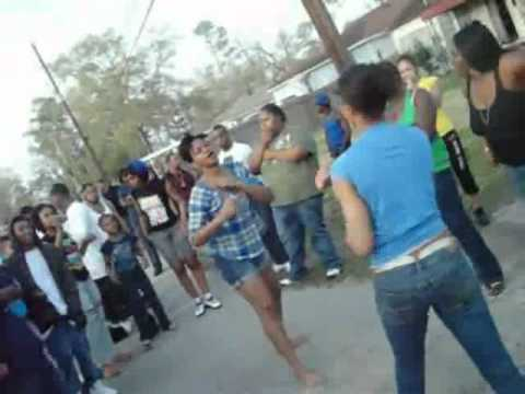Alley Vs Jazz Hood Slugging Beaumont Tx Fights video