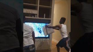 Raptors & Warriors Best Fan Reactions | Raptors vs. Warriors NBA Finals Game 6