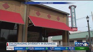 Encouraging Diversity in Business