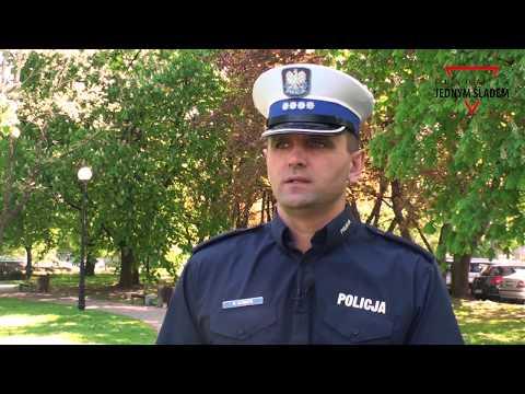 BUSpasy Dla Motocykli W Warszawie - Nadkom. Radosław Kobryś