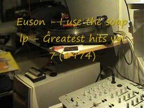 Euson - Put Your Trust In The Lord / Angelina