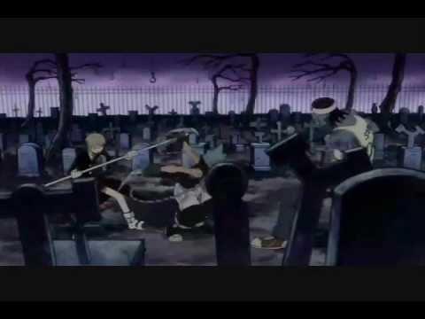 [AMV] Death's Song - Soul Eater