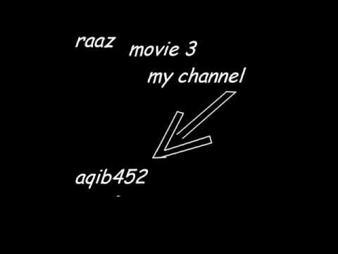 raaz 3 full movie hindi hd