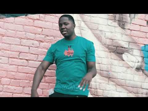 Mazi Rich - Black Market (Official Music Video)
