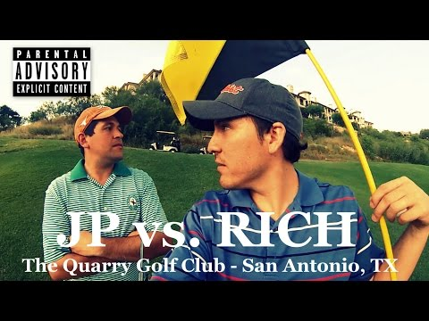 Family Night Bytes - JP vs. Rich @ The Quarry