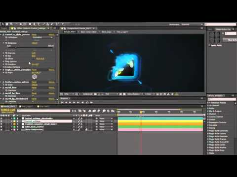 Vizzzy Project  - After Effects template from Videohive