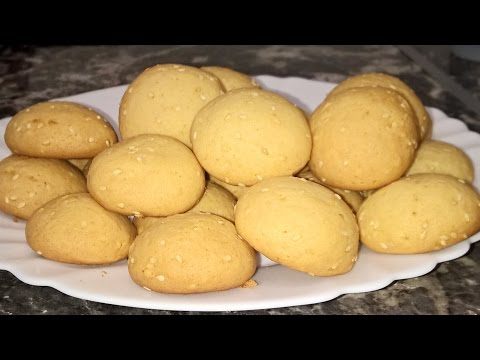 Печенье на сметане с медом без яиц, на скорую руку! Медовое печенье рецепт. Печенье рецепты.