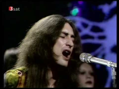 Uriah Heep - Wizard Video