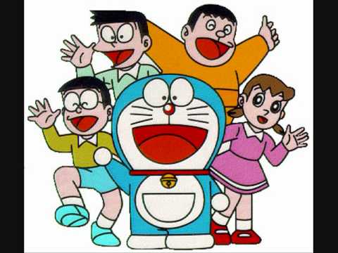Loquendo Doraemon. video