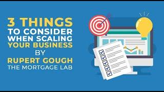 Professional Business Tips by Rupert Gough