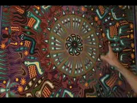 Huichol Art Center Huichol Art