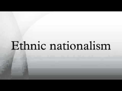 """ethnic nationalism in korea 1 2 south korea's new nationalism: the end of """"one korea""""  current discussions of korean nationalism shin gi-wook's ethnic nationalism in korea,."""