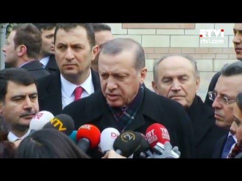 События в Стамбуле и реакция Иерусалима . Смогут ли Израиль и Турция наладить отношения?