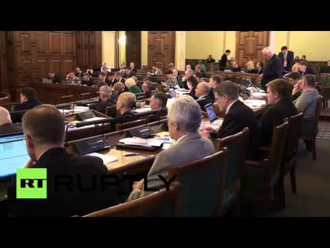 Latvia: Parliament adopts 'hybrid threats' law, postpones 'state secrets' decision