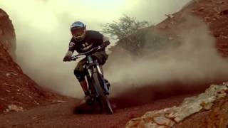 BEST DOWNHILL EVER !!! | Downhill Xtreme MTB ( Where the Trails Ends )