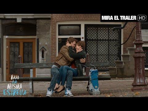 Bajo La Misma Estrella   Trailer Extendido Subtitulado HD