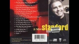 Steve Tyrell - A Kiss to Build a Dream On
