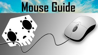 Mouse Techniques And Settings | Overwatch