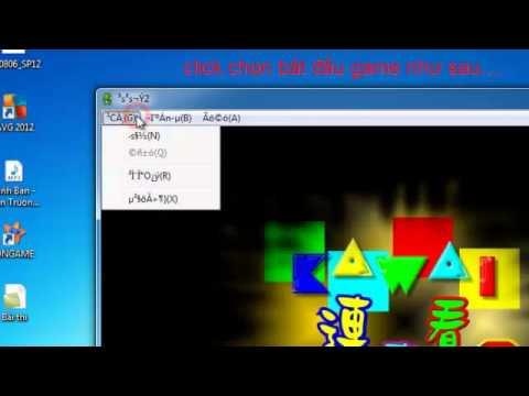 Game | Cách chơi game pikachu trên máy tính | Cach choi game pikachu tren may tinh