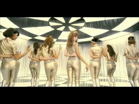 [mv] Snsd - Hoot (dance Version) [hd] video