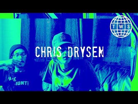 Chris Drysen, Phamily Part from Pharmacy Boardshop's Full Length