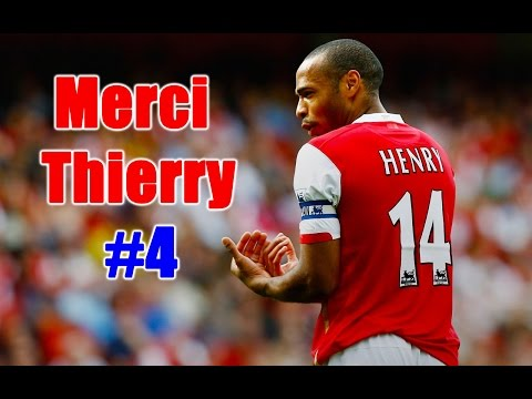 FIFA 15 / 1&UP / Thierry Henry #4