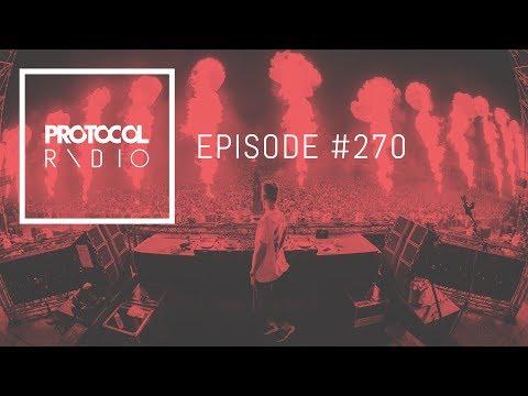 🚨 Nicky Romero  Protocol Radio 270  121017