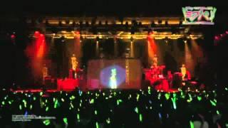 初音ミク新加坡演唱会(附中文字幕)22.いろは呗