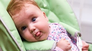 Top 10 Funny Baby Videos (2016)