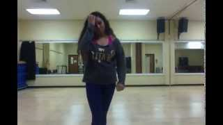 Chittiyan Kallaiyan choreography