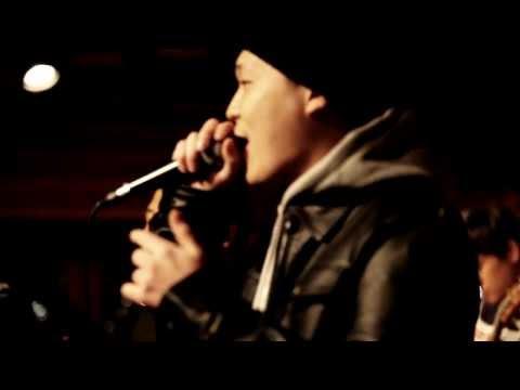 Paloalto - 또 봐 (Au Revoir) (Live with Kumapark)