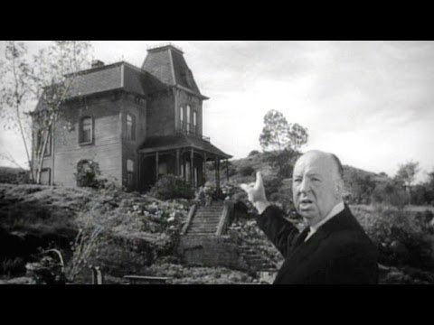 Alfred Hitchcock's Prologue To Psycho (1960)