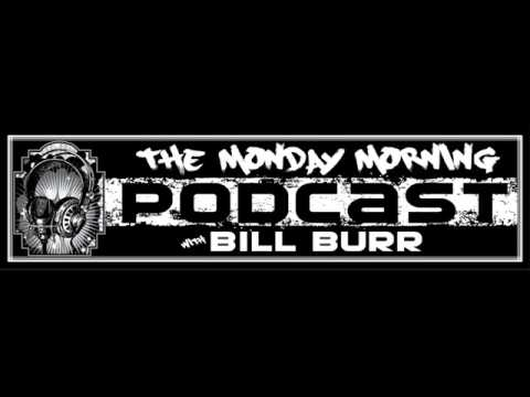Bill Burr - Chimpanzees