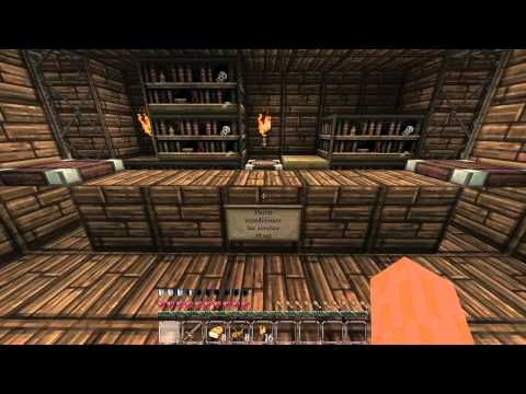 The Chamber of the Creators: Ep.1 - Minecraft Adventure Map