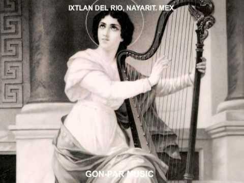 SANTA CECILIA 2010. Video Apertura. GON-PAR MUSIC. IXTLAN DEL RIO, NAY. MEX.