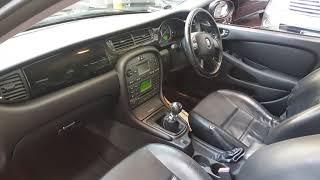 Jaguar x type 2.5 AWD @ JAP CAR FINDER